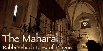 The Maharal
